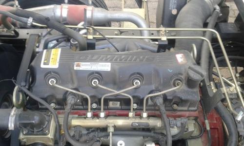 jac 1083 / 5.5 ton /  motor cummins / ventasyservice oficial
