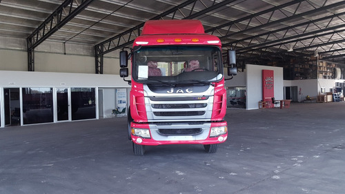 jac 190hp 4x2 camion gallop 10 ton-entrego ya u$s 38.590 cif