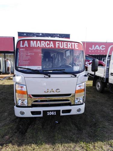 jac furgón 5035