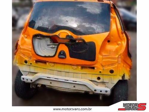 jac j2 - 2011/2012 mecanico sucata  para retirada de peças