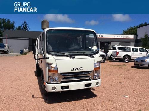 jac otros modelos 1061 2018 0km