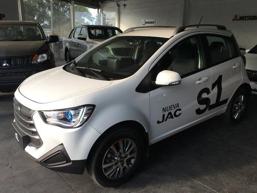 jac s1 1.3 vvt luxury