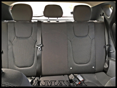 jac s2 luxury amaya