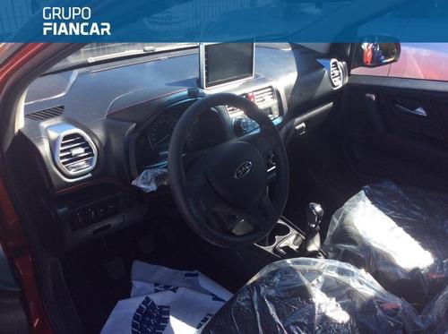 jac s2 nueva s1 2018 0km / bono de descuento u$s 1.000
