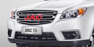 jac t6  doble cabina 2.0 versiones confort y luxury 0km