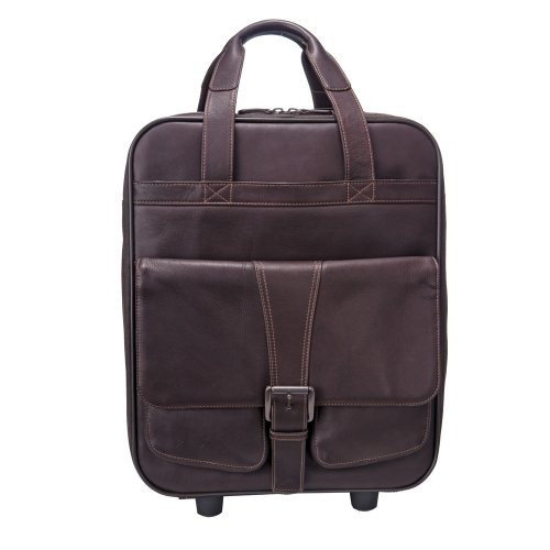 jack by jill e designs large leather rolling camera bag