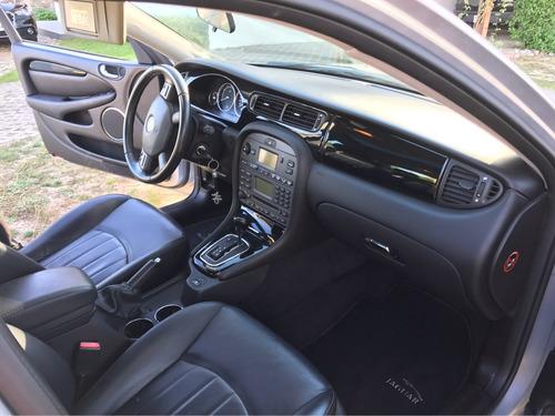 jaguar x-type sedan 2007