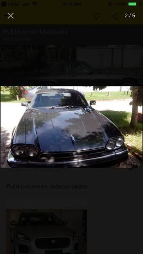 jaguar xjrsc