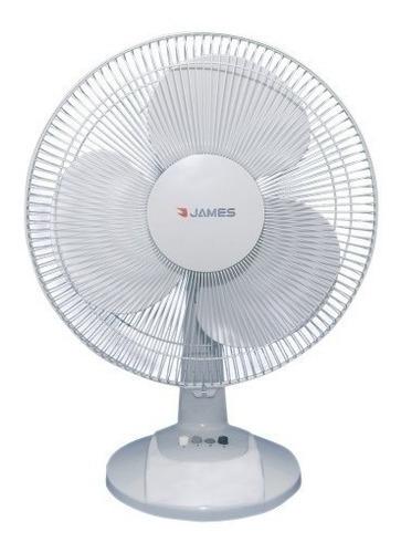james - ventilador de mesa diametro 20cm vca9m bigsale