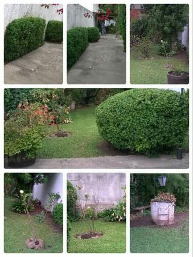 jardinería con sebastian carrasco