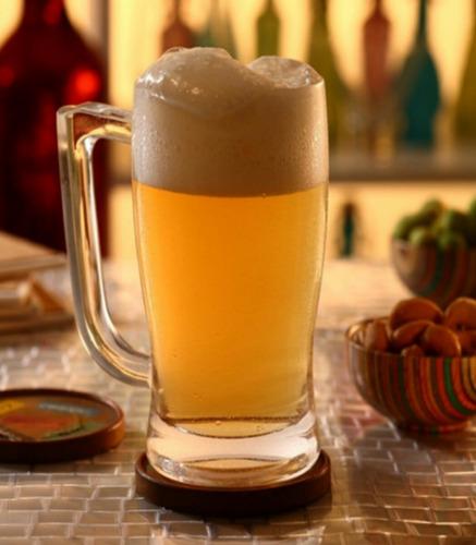 jarra cerveza taberna 340 ml oferta/promoción (nadir)