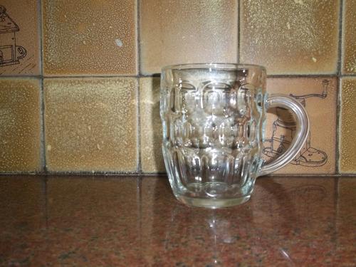 jarra de cerveza origen frances