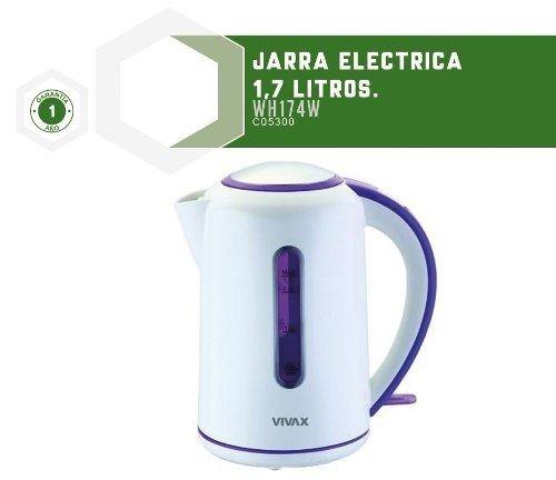 jarras electricas vivax