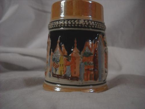 jarrita de ceramica