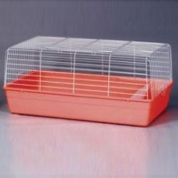 jaula para roedores importada r1 !!! 60cm ideal cobayos
