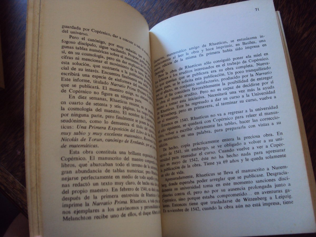 Jean Charon Cosmologia Teorias Sobre El Universo - $ 240,00 en ...