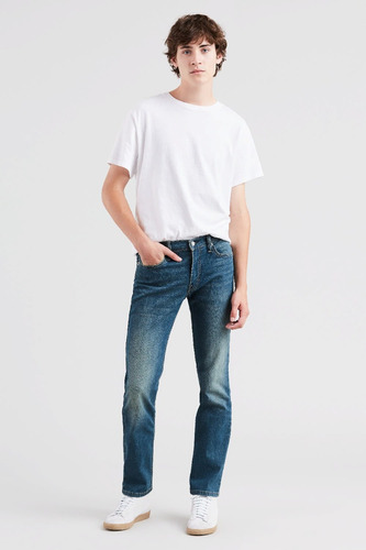 jean levi´s® hombre 511 slim fit pumped up