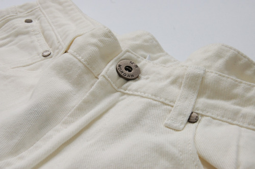 jeans elastizado achupinado blanco 7115mr/1