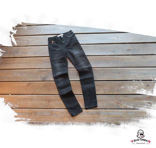 jeans mumbai mujer - quality premium  #507