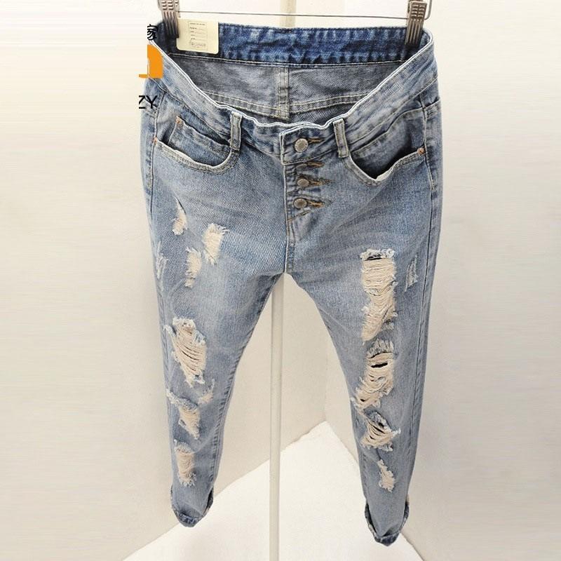 0c36370cf4 Jeans Rotos!!! (por Encargue) - U S 85