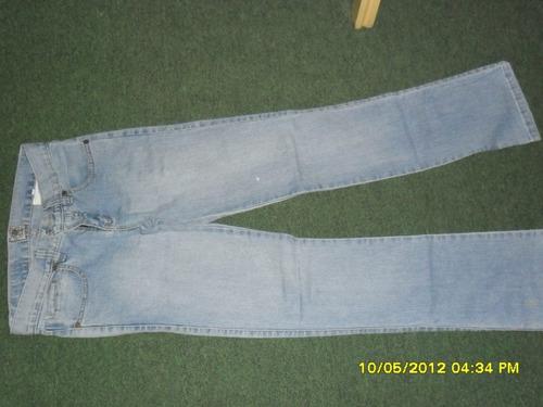 jeans spy talle 23 dama