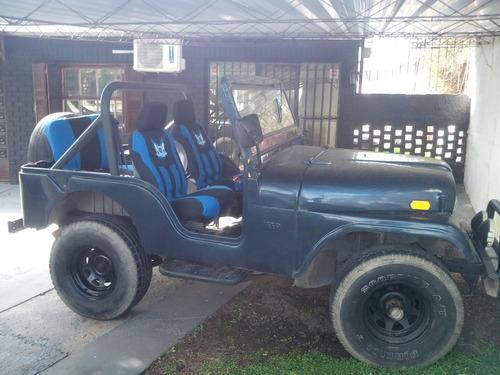 jeep cj5 mb 220 buen estado 4x4
