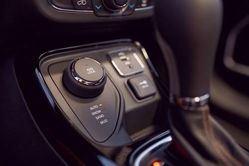 jeep compass aut.