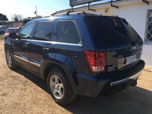 jeep grand cherokee laredo 4.7 v8