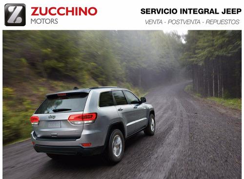 jeep grand cherokee limited | 0km | zucchino motors