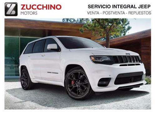 jeep grand cherokee srt 6.4 v8   0km   zucchino motors