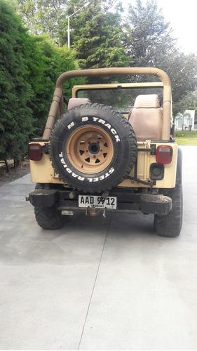 jeep jeep cj5