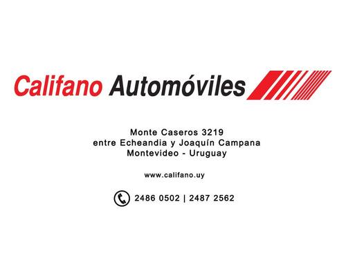 jeep renegade 1.8l 4x2 mt. financiación tasa0%. 2019 0km