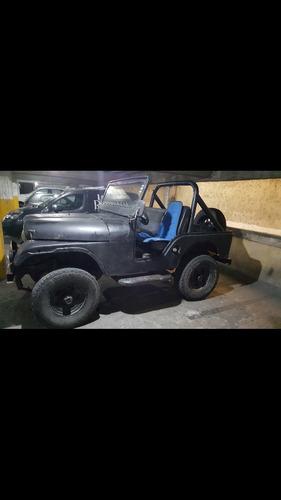 jeep wrangler 1975