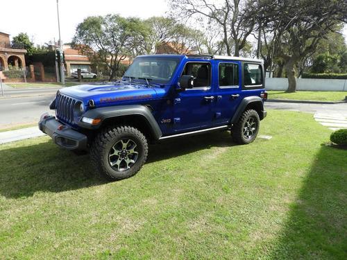 jeep wrangler aut.