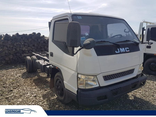 jmc 1062 chasis 2011 impecable!