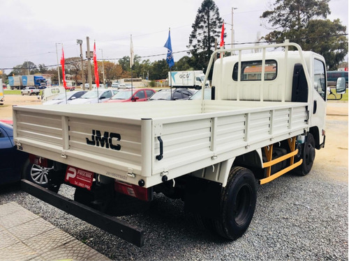 jmc 2750 entrega ya motor euro lv 2.8 td