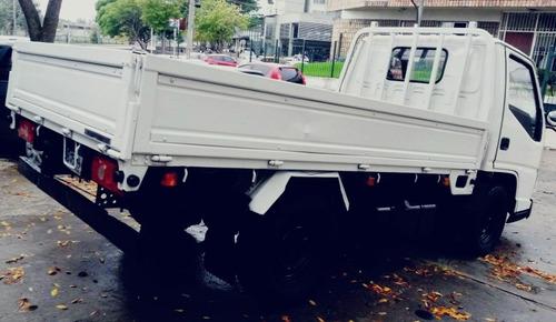 jmc camion