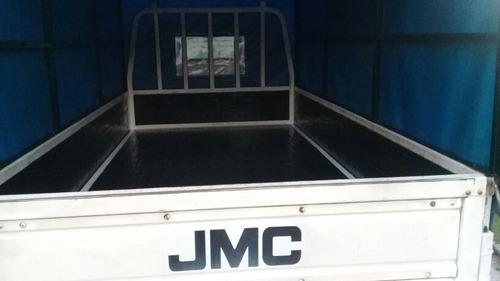 jmc full  2015 rueda sencilla full