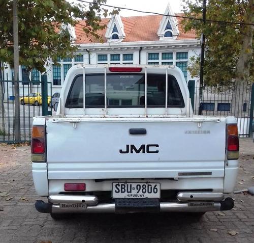 jmc jx1021sk doble cabina descuenta iva