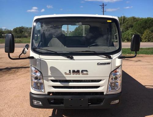 jmc n 800  ok, nuevo modelo 2018, entrega inmediata
