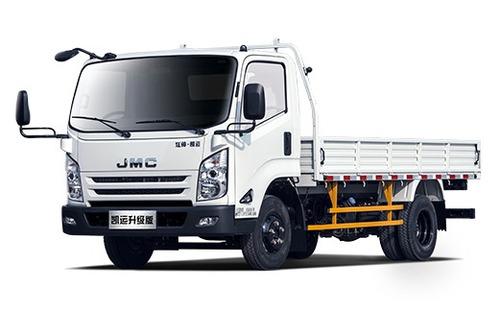jmc n800 cabina simple 3 toneladas. precio más iva