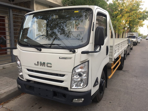jmc n800 entrega inmediata, financiacion 50%