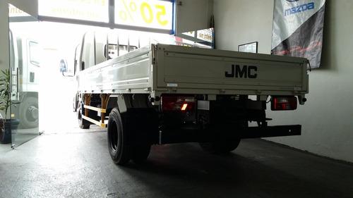 jmc n800, n900 y toda la linea jmc