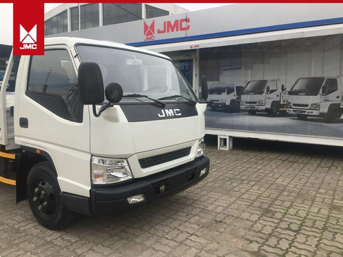 jmc n900 cabina simple caja full 2019 0km