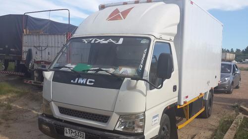 jmc n900 profesional de carga al dia