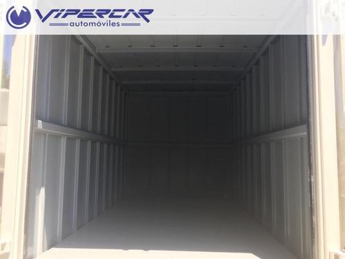 jmc nhr nhr box full 2018 0km