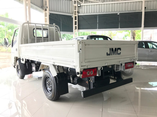 jmc nhr rueda simple con d/hid 0km entrega inmediata!!!