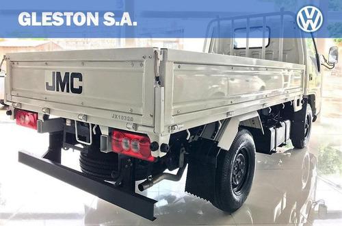 jmc nhr standard 2018 0km