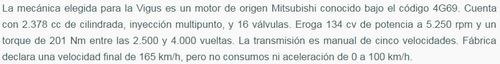 jmc vigus tanque lleno empadronamiento gratis full + iva