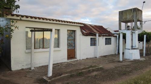 joanicó progreso venta de campo y bodega 5 has 7000 mts.